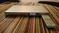Philips DVD Player with Remote Alexandria, 22314