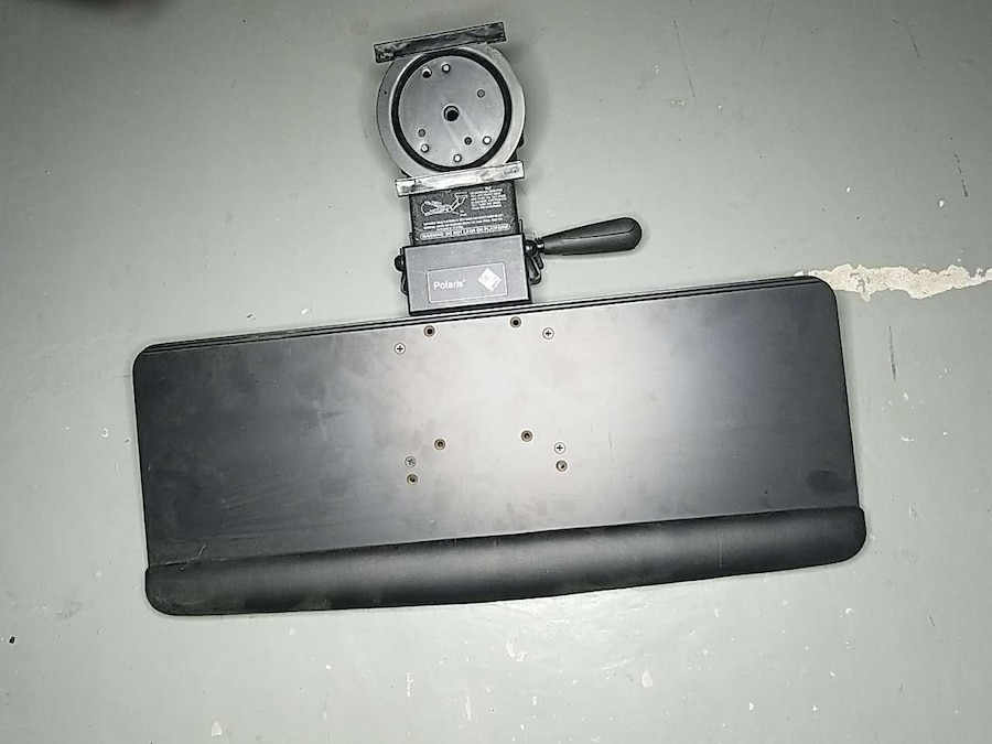 Letgo Gray Spare Component In South Va
