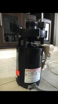Jacuzzi Pump/ Swimming Pool Pump/ Spa Pump in Great Condition Burnaby, V3N 3Z5