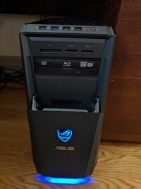 ASUS Gaming Desktop PC (Offers less than list price ignored) Mississauga
