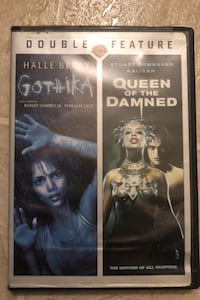 2 Movies: Gothica and Queen of the Damned.  Lodi, 95240
