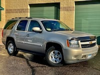 Chevrolet Tahoe 2007 Saint Paul