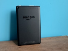 Black Amazon E-book