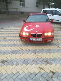 1993 BMW 316is