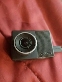 Garmin Dash Cam 55 Anchorage