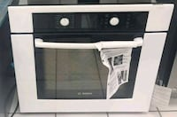 New Bosch 30 convection single walloven  Miami, 33162