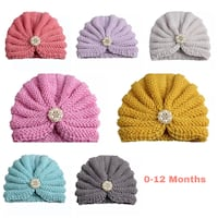 Baby Hat for Winter! 2 for $10