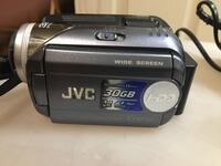 MUST SELL! MAKE OFFER !Hard Disc Camcorder Everio 30 GB Albuquerque, 87111