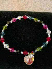 Beaded Bracelets and Anklets Howey-in-the-Hills, 34737