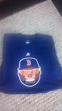 boys XL Ortiz tee shirt Tewksbury, 01876