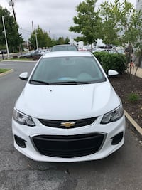 Chevrolet - Sonic - 2017 Laurel, 20707