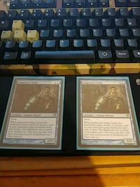 Two Mint Snapcaster Mages Oakton, 22124