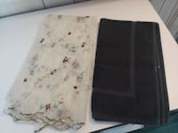Victorian Lace Drk Grn, Burgandy Flowers & Towels Tucson, 85756