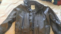 The New Age Small Leather Jacket Camarillo, 93010