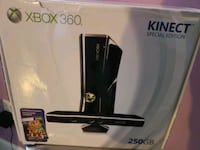Xbox 360 kinect special edition Falls Church, 22042