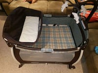 Graco Pack N Play- Like New  Victoria Harbour, L0K 2A0