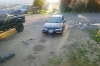 96 accord for parts ..