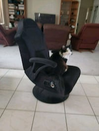 Gaming chairs with sub and speakers Chandler, 85226