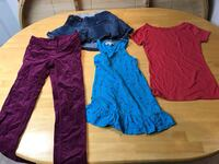 Girls size 12 clothes $10 London