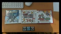 Nintendo 3DS and DS games Los Angeles, 91402