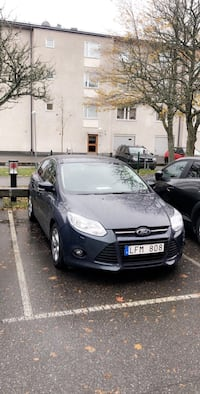 Ford - Focus - 2011 6658 km