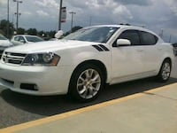 2012 Dodge Avenger RT Rockville