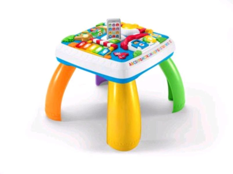 Fisher Price Laugh Learn Around the Town Learning 1d236266-36bd-4fa3-8a2d-ffcf008a656b