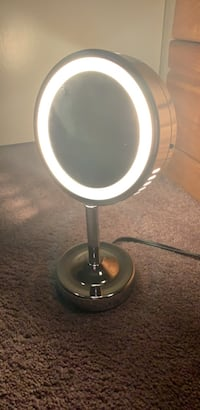 Conair Lighted Vanity Mirror // Double Sided Yuba City, 95991