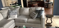 Gray sectional Adamstown, 21710