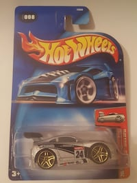 Hot Wheels Supra (var. 2) San Antonio, 78230