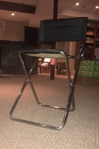 Genuine Folding chair . Ajax, L1T 3Z1