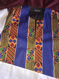 Dashiki men's shirt large  Woodbridge, 22192