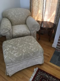 Arm Chair and Ottoman Davidsonville, 21035