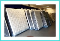 King Mattress Sets - 15 Style Selections - Brand New - In Plastic Manassas
