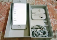 IPHONE 5S 16 GB ( TAKAS YOK ) Kartal