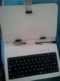 usb keyboard with stand for tablets Rome