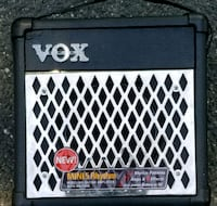 Vox mini amp battery powered  Queens, 11434