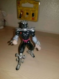 black and red robot action figure North Las Vegas, 89032