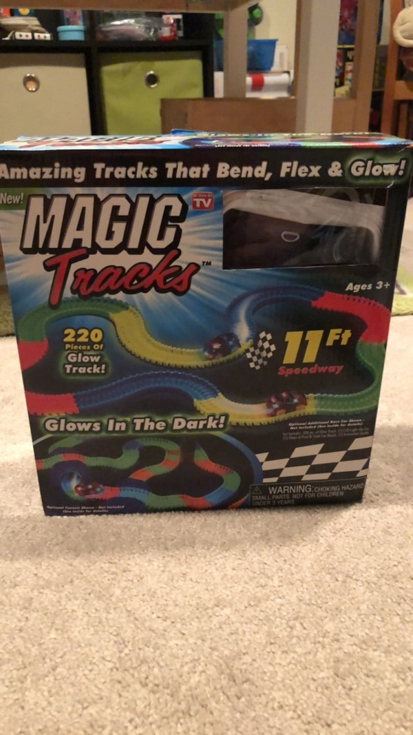 Magic Tracks 4faf5038-b2db-40c6-9e8c-78179fbb5ad4
