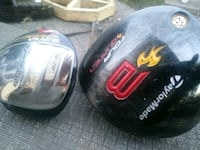 TaylormadeBurner 5wood and Driver Winnipeg, R2J 0M4