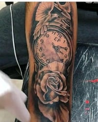 Tattooing Oxon Hill