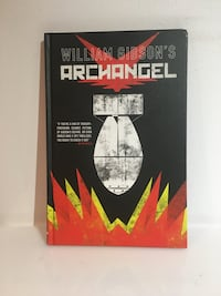 William Gibson's Archangel Mississauga, L5C