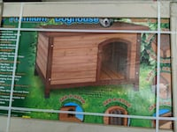 New in box Doghouse  Whittier, 90605