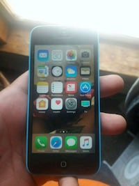 space gray iPhone 5s with case Corinth, 12822