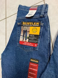 Jeans size 30/30 new one $20 each Calgary, T2B 3G1