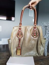 Steve Madden leather handbag Saskatoon, S7N 4P7