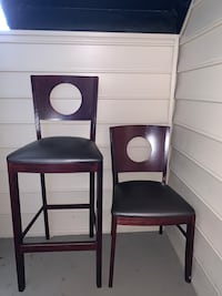 Chairs Low & High