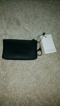 Jules Kae vegan leather credit card pouch St. Louis, 63123