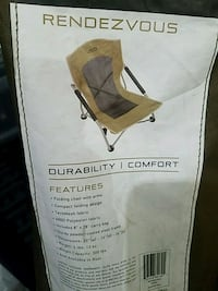 Rei chair 2 available $15ea,  Fort Belvoir, 22060