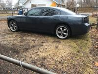 Dodge - Charger - 2008 Springfield, 62703